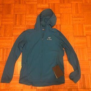 NWT Arc'teryx Gamma SL Hoody Men's Jacket